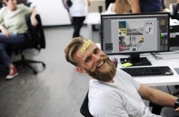 Você é feliz em seu trabalho?
